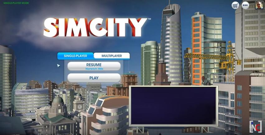 Simcity Offline Mode – Finally