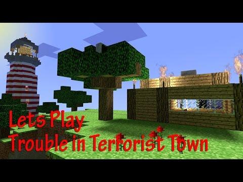Lets Play Trouble in Terrorist Town – Garys Mod